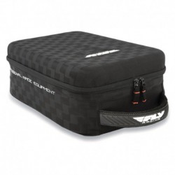kufr na brýle GOGGLE GARAGE, FLY RACING - USA (černý)
