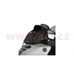 tankbag na motocykl M2R, OXFORD - Anglie (černý, s magnetickou základnou, objem 2 l)