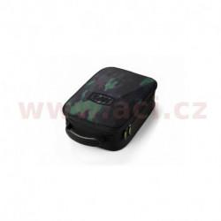 kufr na motokrosové brýle Camo, 100% - USA (černáúzelená)