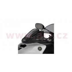 tankbag na motocykl M1R Micro, OXFORD - Anglie (černý, objem 1 l)