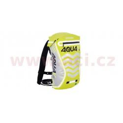 vodotěsný batoh Aqua V20 Extreme Visibility, OXFORD - Anglie (žlutá fluo/reflexní prvky, objem 20 l)