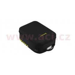 kufr na brýle, SCOTT - USA  (černý/neon žlutý)
