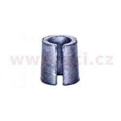 redukce tenkého pólu (11.2mm) na standard DIN (15.9mm) -