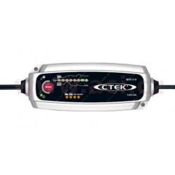 nabíječka CTEK MXS 5.0 NEW   12V, 0.8/5A s teplotním čidlem