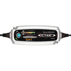 nabíječka CTEK MXS 5.0 TEST & CHARGE  (12V, 5A, 1,2-110Ah/160Ah)