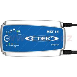 nabíječka CTEK MXT 14  (14000) 24V, 14A