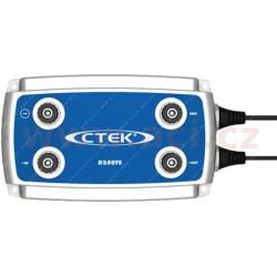 nabíječka CTEK D250TS 24V, 10A