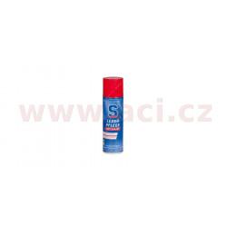 S100 ochrana a péče o kůži na hladké a lesklé povrchy - Leder - Pflege Glatt & Glanz 300 ml