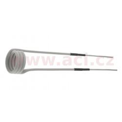 nahřívací cívka (průměr 33 mm) k indukčnímu nahřívači
